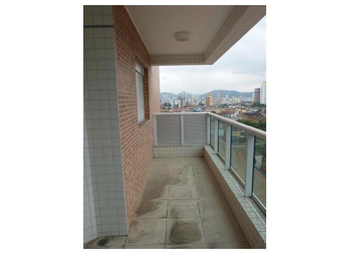 Apartamento em Macuco/SP de 49m² 1 quartos a venda por R$ 320.000,00