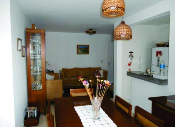 Apartamento em Paraíso Do Morumbi/SP de 65m² 2 quartos a venda por R$ 349.800,00