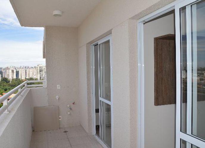 Apartamento em Santo Amaro/SP de 35m² 1 quartos a venda por R$ 359.000,00