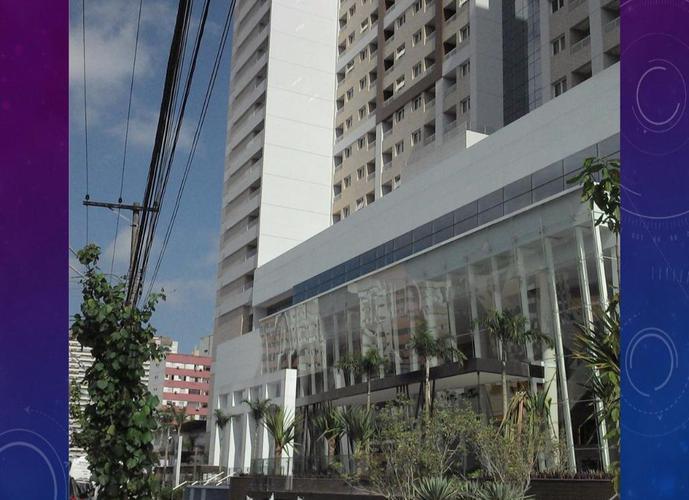 Sala em Vila Matias/SP de 81m² a venda por R$ 383.000,00