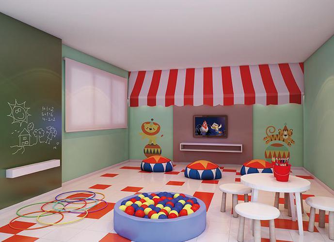 Apartamento em Casa Verde/SP de 48m² 2 quartos a venda por R$ 406.000,00