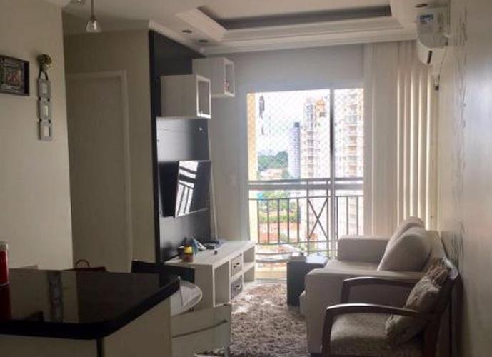 Apartamento em Vila Mariana/SP de 45m² 2 quartos a venda por R$ 450.000,00