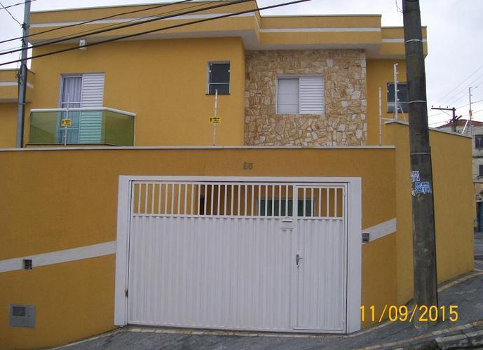 Sobrado em Vila Carrão/SP de 110m² 2 quartos a venda por R$ 499.000,00