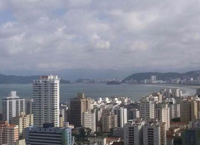 Apartamento em Ponta Da Praia/SP de 77m² 2 quartos a venda por R$ 514.800,00