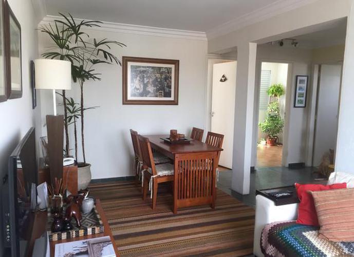 Apartamento em Vila Nova Conceição/SP de 62m² 2 quartos a venda por R$ 549.000,00