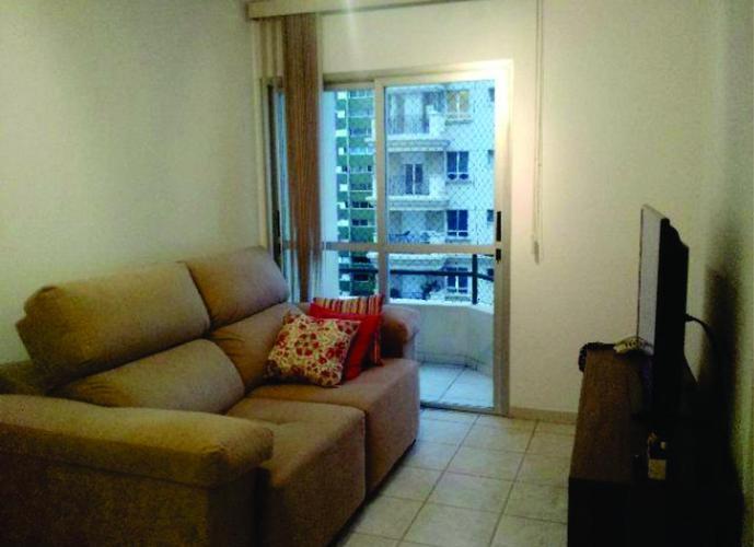 Apartamento em Campo Belo/SP de 64m² 2 quartos a venda por R$ 561.800,00