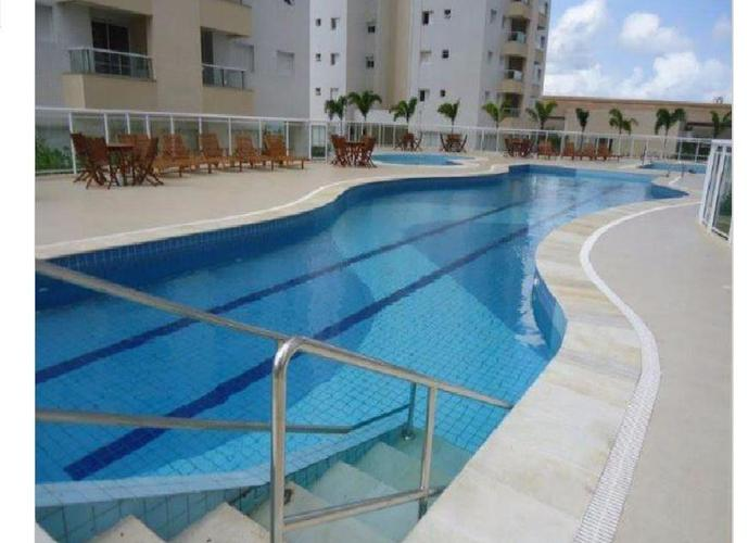 Apartamento em Ponta Da Praia/SP de 93m² 3 quartos a venda por R$ 580.000,00