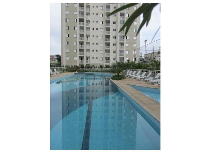 Apartamento em Água Branca/SP de 64m² 3 quartos a venda por R$ 593.600,00