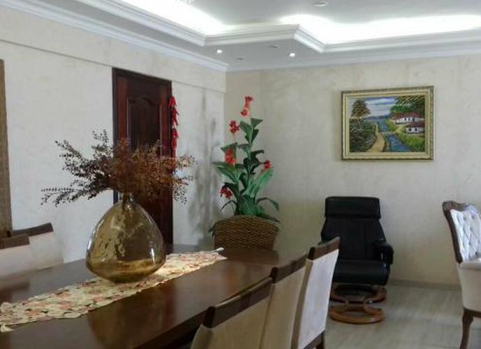 Apartamento em Guilhermina/SP de 119m² 3 quartos a venda por R$ 590.000,00
