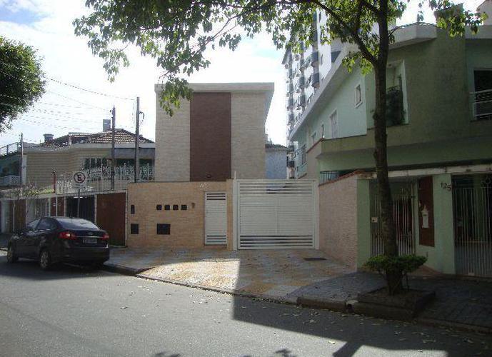 Sobrado em Boqueirão/SP de 104m² 2 quartos a venda por R$ 615.000,00