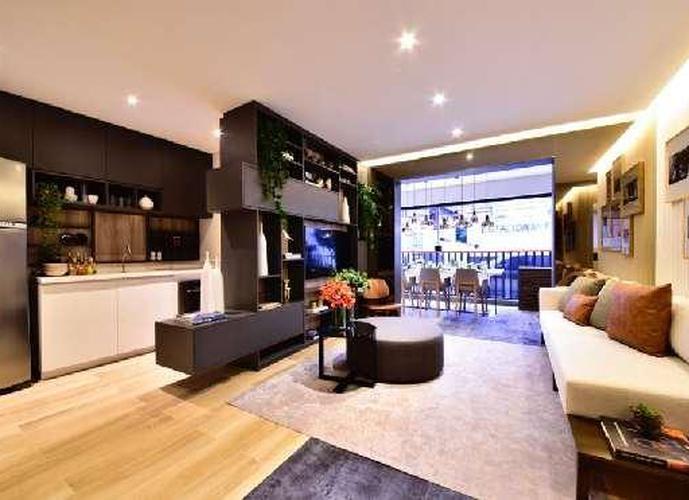 Apartamento em Saúde/SP de 68m² 2 quartos a venda por R$ 629.000,00