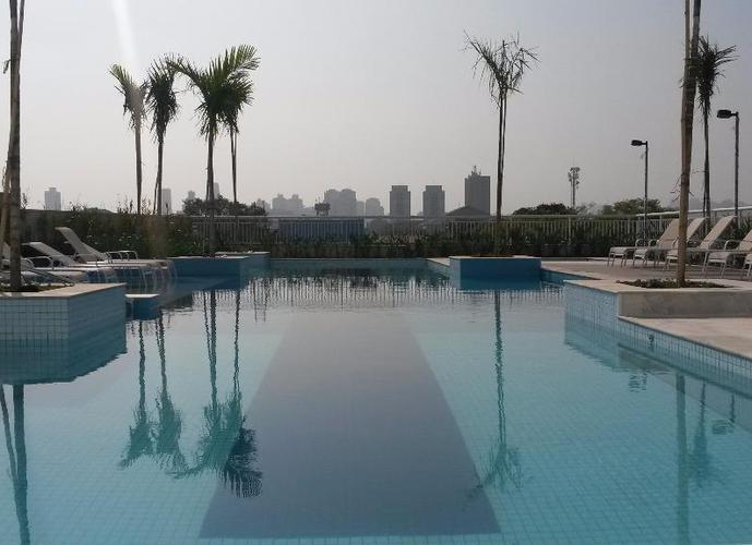 Apartamento em Barra Funda/SP de 65m² 2 quartos a venda por R$ 650.000,00