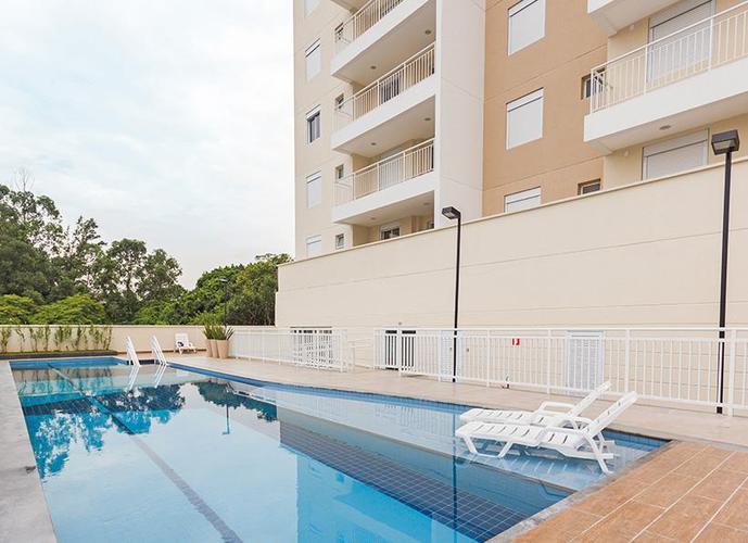 Cobertura em Vila Monumento/SP de 112m² 3 quartos a venda por R$ 684.802,00