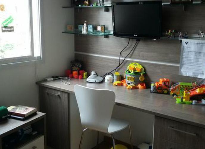 Apartamento em Ipiranga/SP de 108m² 3 quartos a venda por R$ 826.000,00