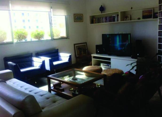 Apartamento em Cidade Monções/SP de 110m² 2 quartos a venda por R$ 848.000,00
