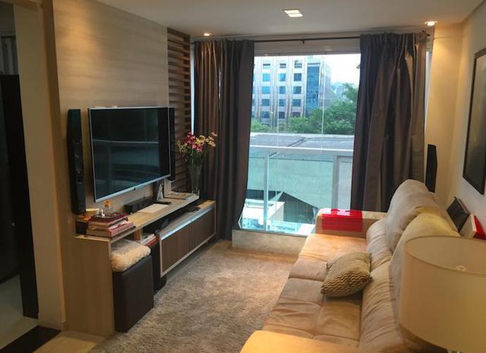 Apartamento em Vila Gertrudes/SP de 69m² 2 quartos a venda por R$ 897.000,00