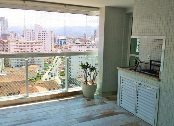 Apartamento em Boqueirão/SP de 125m² 3 quartos a venda por R$ 1.034.000,00