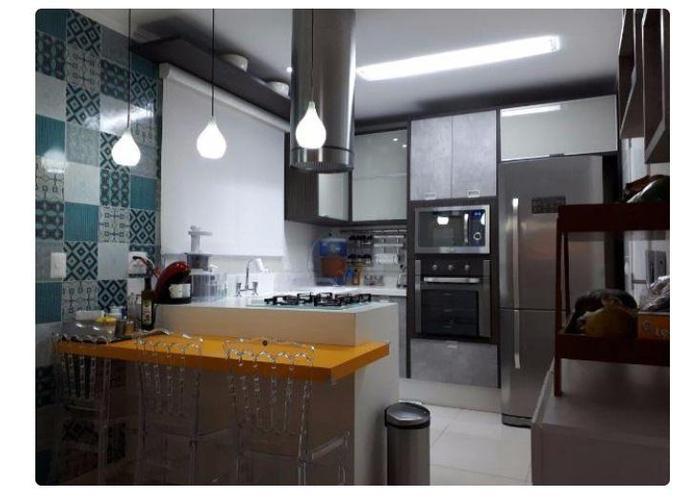 Apartamento em Aparecida/SP de 129m² 3 quartos a venda por R$ 1.295.000,00