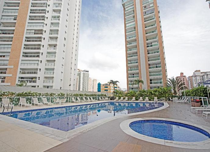 Apartamento em Ponta Da Praia/SP de 167m² 3 quartos a venda por R$ 1.349.000,00