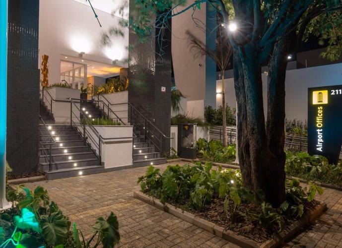 Sala em Campo Belo/SP de 110m² a venda por R$ 1.390.000,00