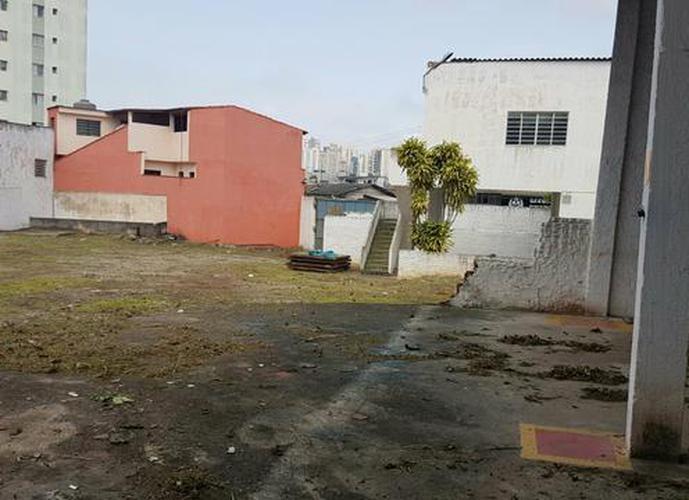Terreno em Planalto Paulista/SP de 1500m² a venda por R$ 1.497.800,00