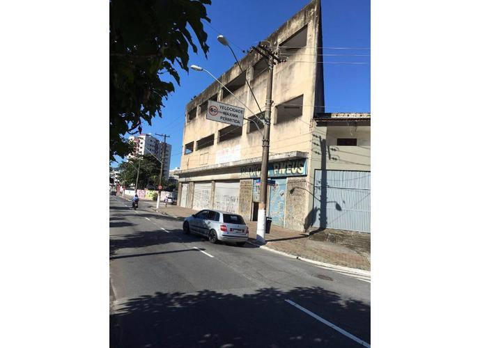 Predio em Canto Do Forte/SP de 1800m² a venda por R$ 9.990.000,00