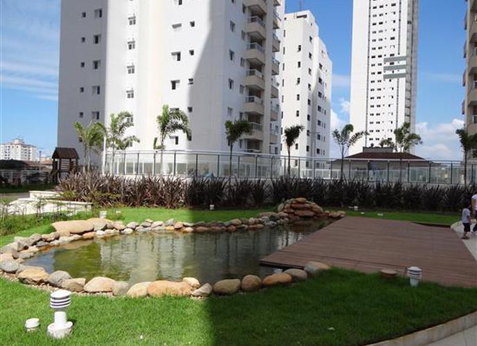 Apartamento em Ponta Da Praia/SP de 78m² 2 quartos a venda por R$ 514.000,00