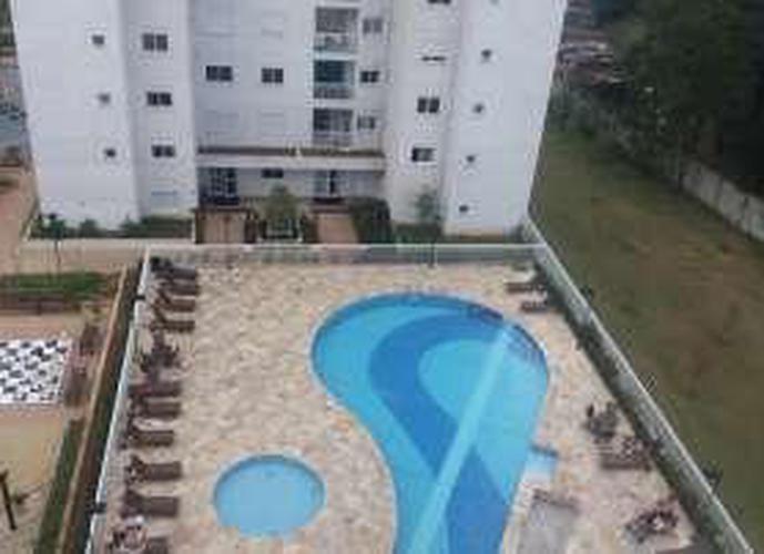 Apartamento em Jardim Das Vertentes/SP de 82m² 2 quartos a venda por R$ 500.000,00