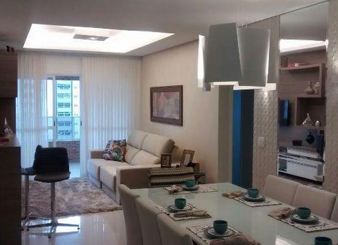 Apartamento em Ponta Da Praia/SP de 48m² 1 quartos a venda por R$ 296.000,00