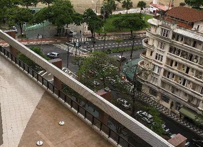 Apartamento em Boqueirão/SP de 52m² 1 quartos a venda por R$ 500.000,00