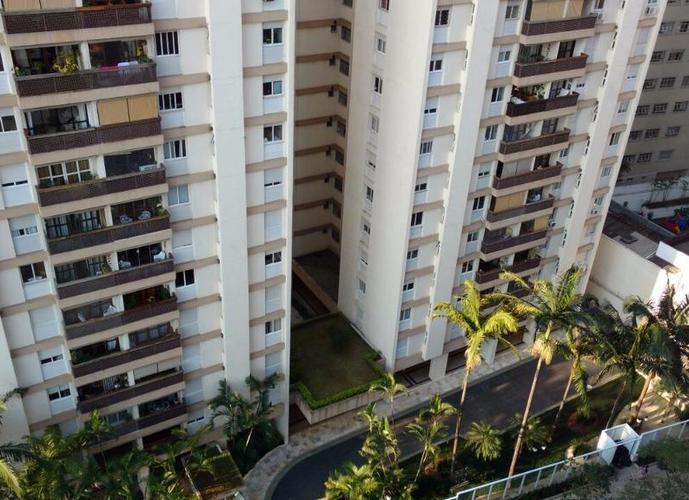 Apartamento em Vila Nova Conceição/SP de 102m² 3 quartos para locação R$ 5.000,00/mes