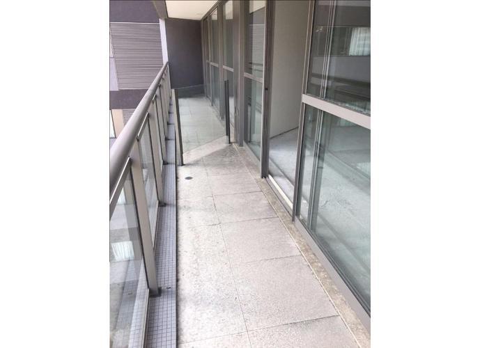Sala em Valongo/SP de 53m² a venda por R$ 182.000,00