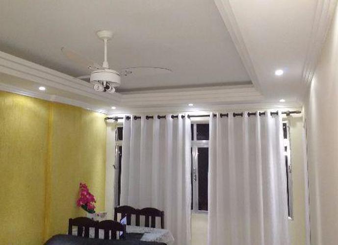 Apartamento em José Menino/SP de 50m² 1 quartos a venda por R$ 230.000,00