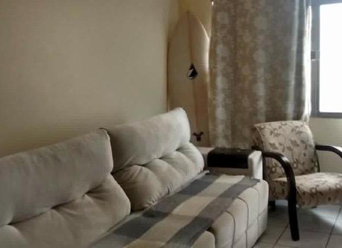 Apartamento em Marapé/SP de 54m² 1 quartos a venda por R$ 248.000,00