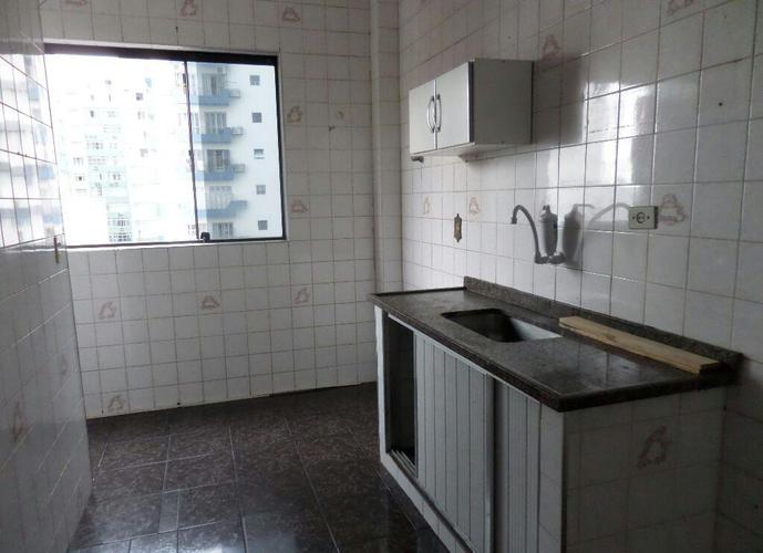 Apartamento em José Menino/SP de 58m² 2 quartos a venda por R$ 260.000,00