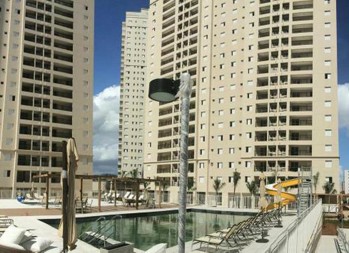 Apartamento em Marapé/SP de 63m² 2 quartos a venda por R$ 315.000,00