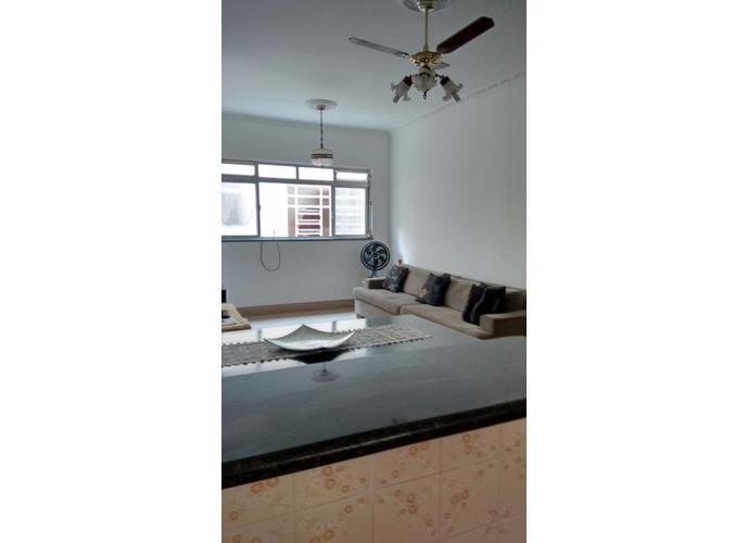 Apartamento em Embaré/SP de 95m² 2 quartos a venda por R$ 355.000,00