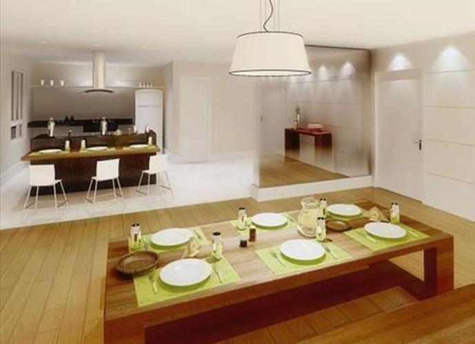 Apartamento em Marapé/SP de 84m² 3 quartos a venda por R$ 370.000,00