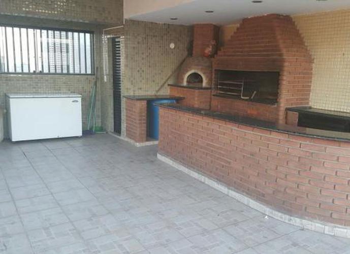 Apartamento em Aparecida/SP de 68m² 2 quartos a venda por R$ 371.000,00