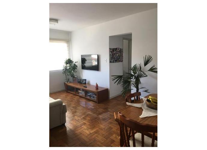 Apartamento em Vila Dom Pedro I/SP de 62m² 2 quartos a venda por R$ 430.000,00