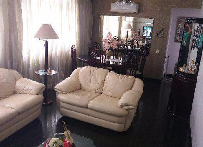 Apartamento em Boqueirão/SP de 105m² 2 quartos a venda por R$ 469.900,00