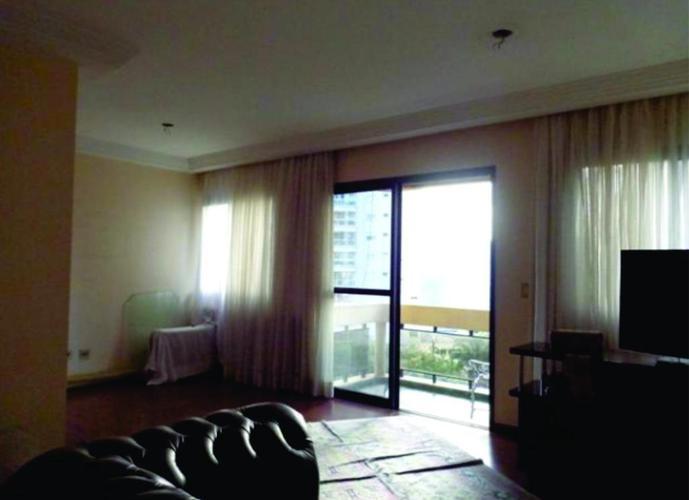 Apartamento em Vila Andrade/SP de 117m² 3 quartos a venda por R$ 477.000,00