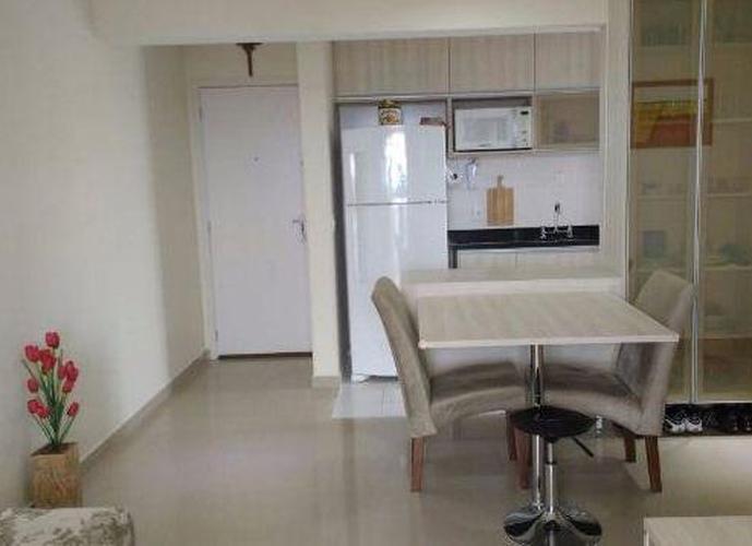 Apartamento em Macuco/SP de 70m² 2 quartos a venda por R$ 489.900,00