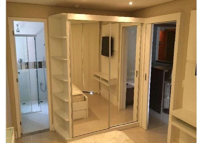 Apartamento em Boqueirão/SP de 57m² 2 quartos a venda por R$ 499.000,00