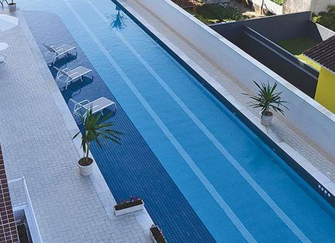 Apartamento em São Lourenço/SP de 86m² 2 quartos a venda por R$ 515.000,00