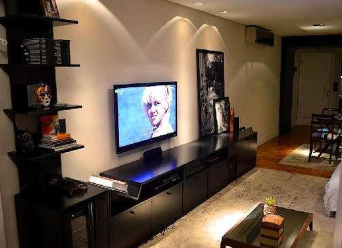 Apartamento em Boqueirão/SP de 98m² 2 quartos a venda por R$ 549.000,00