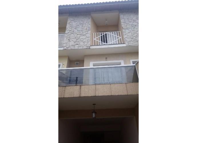Sobrado em Cidade Patriarca/SP de 180m² 3 quartos a venda por R$ 550.000,00