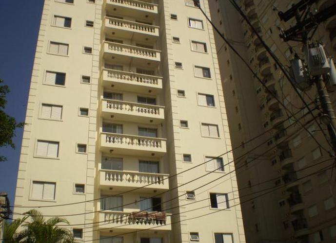 Apartamento em Campo Belo/SP de 65m² 2 quartos a venda por R$ 600.000,00