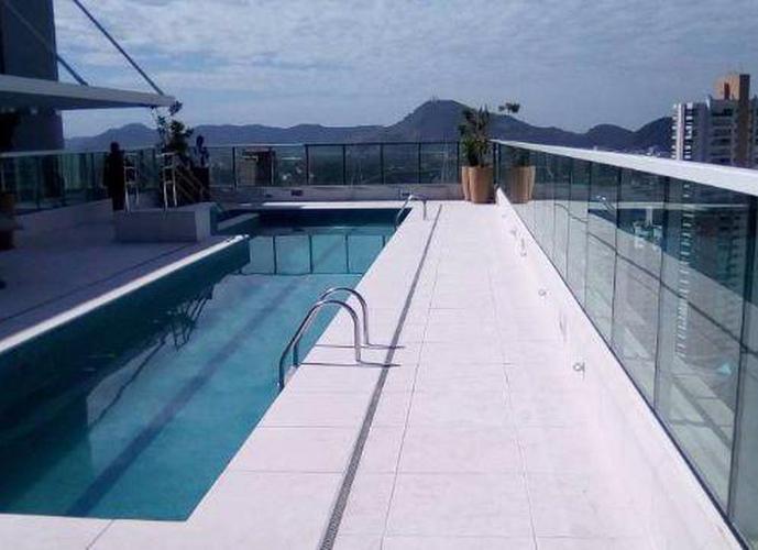 Apartamento em Ponta Da Praia/SP de 113m² 2 quartos a venda por R$ 618.800,00