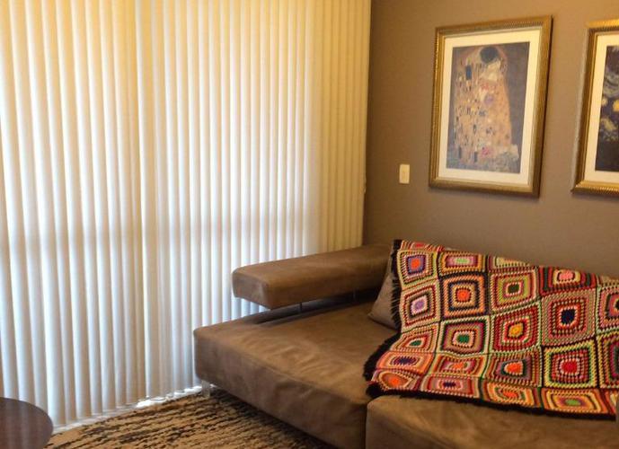 Apartamento em Gonzaga/SP de 82m² 2 quartos a venda por R$ 630.000,00